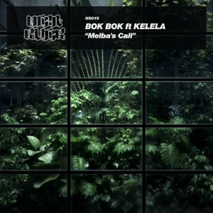 Melba's Call (feat. Kelela) - Single