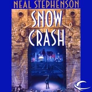 Snow Crash (Unabridged) - Neal Stephenson audiobook, mp3