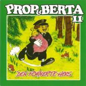 Prop Og Berta 11 (Den Forkerte Heks)