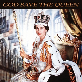 God Save the Queen by London Army Band & Choir