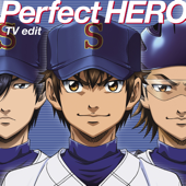 Perfect Hero(Tv Edit) [feat. Masayoshi Ohishi] - Tom-h@ck