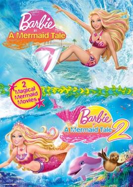 barbie in a mermaid tale 1 2 on itunes