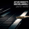 Arturo Benedetti Michelangeli - Malaguena, Rumores de la caleta Op. 71 No. 8 artwork