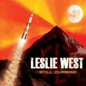 Leslie West - Rev Jones Time [Somewhere over the Rainbow]