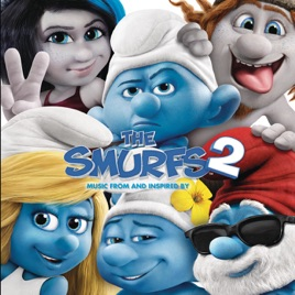 Various artiststhe smurfs 2 music from and inspired by the smurfs 2 music from and inspired by voltagebd Images