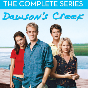 Dawsons Creek: The Complete Collection