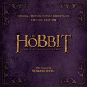 The Hobbit - The Desolation of Smaug (Original Motion Picture Soundtrack) [Special Edition]