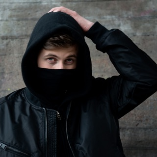 Alan Walker on Apple Music