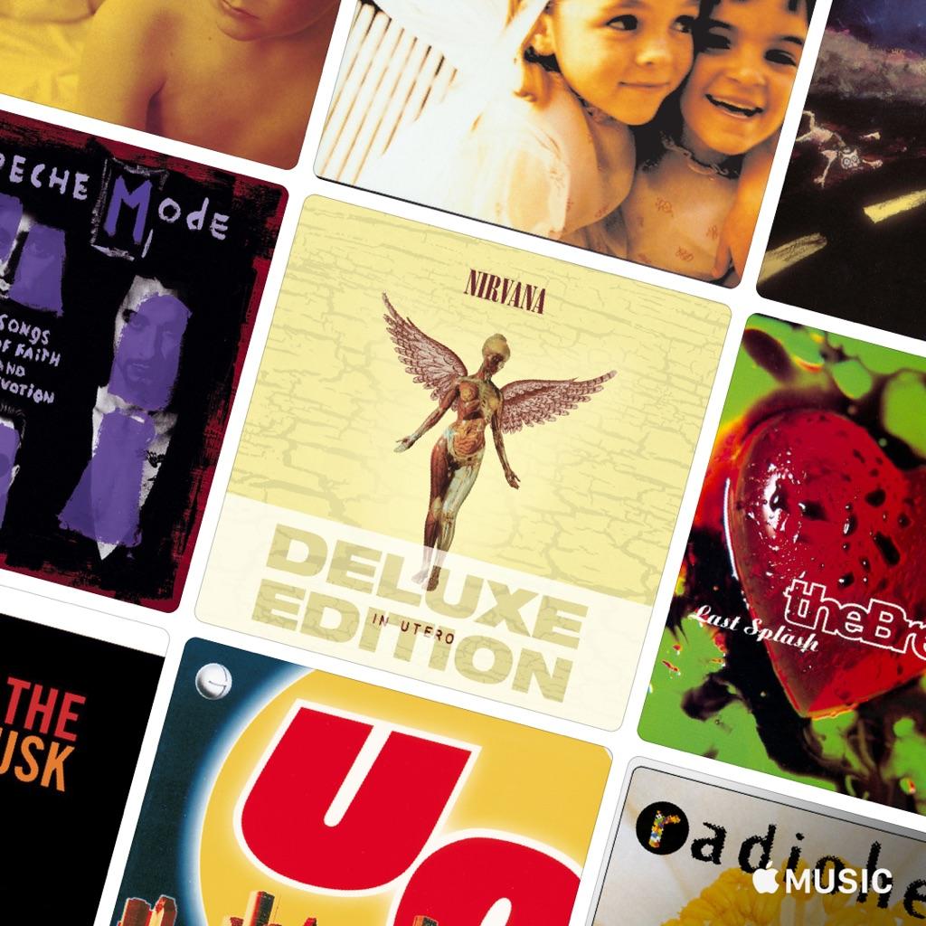 Indie Hits: 1993