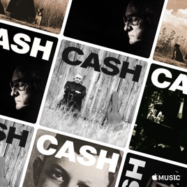 Johnny Cash Best Of American Recordings
