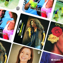 Gal Costa 70s On Apple Music