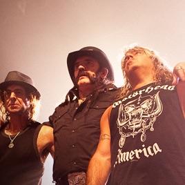 Motörhead: Live by Apple Music Metal on Apple Music
