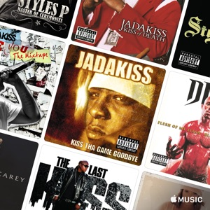 Partners in Rhyme: Jadakiss and Styles P