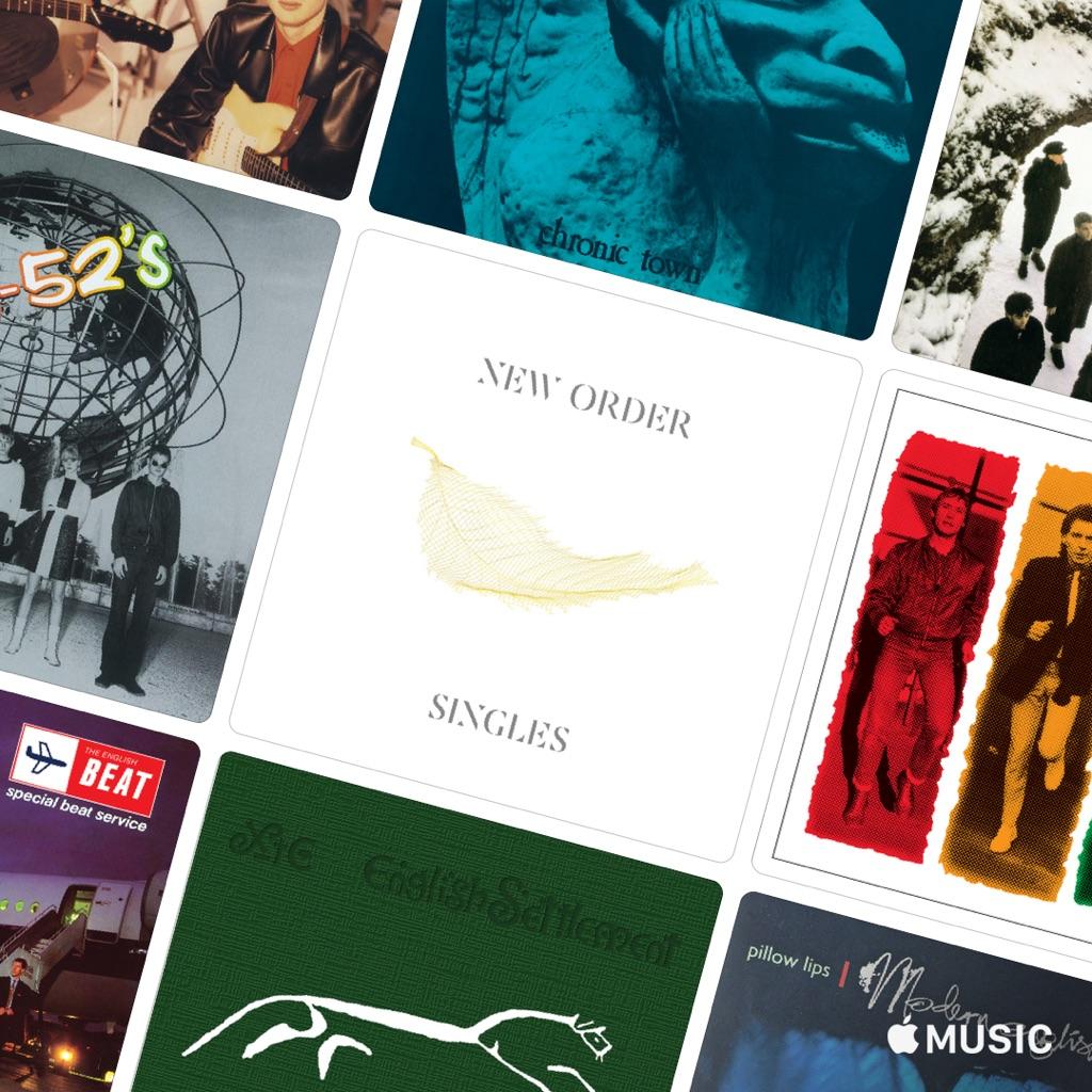 Indie Hits: 1982