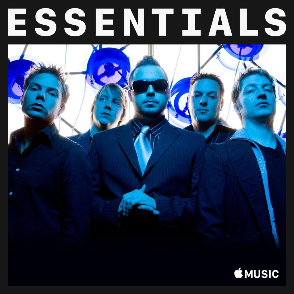 Blue October Essentials