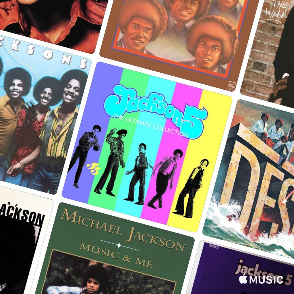 Michael Jackson: The '70s
