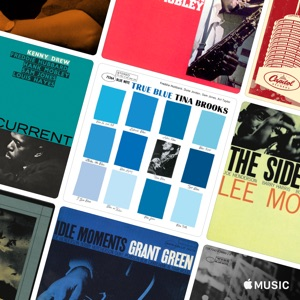 Blue Note Records: Hard Bop