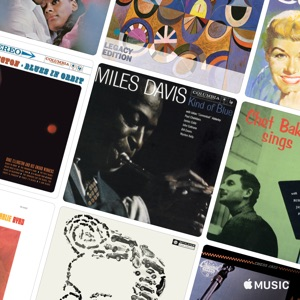 Cool Jazz for a Hot Summer