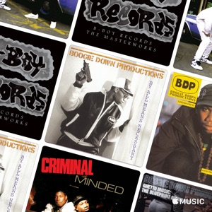 Boogie Down Productions Essentials