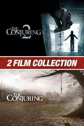 conjuring 2 free full movie download