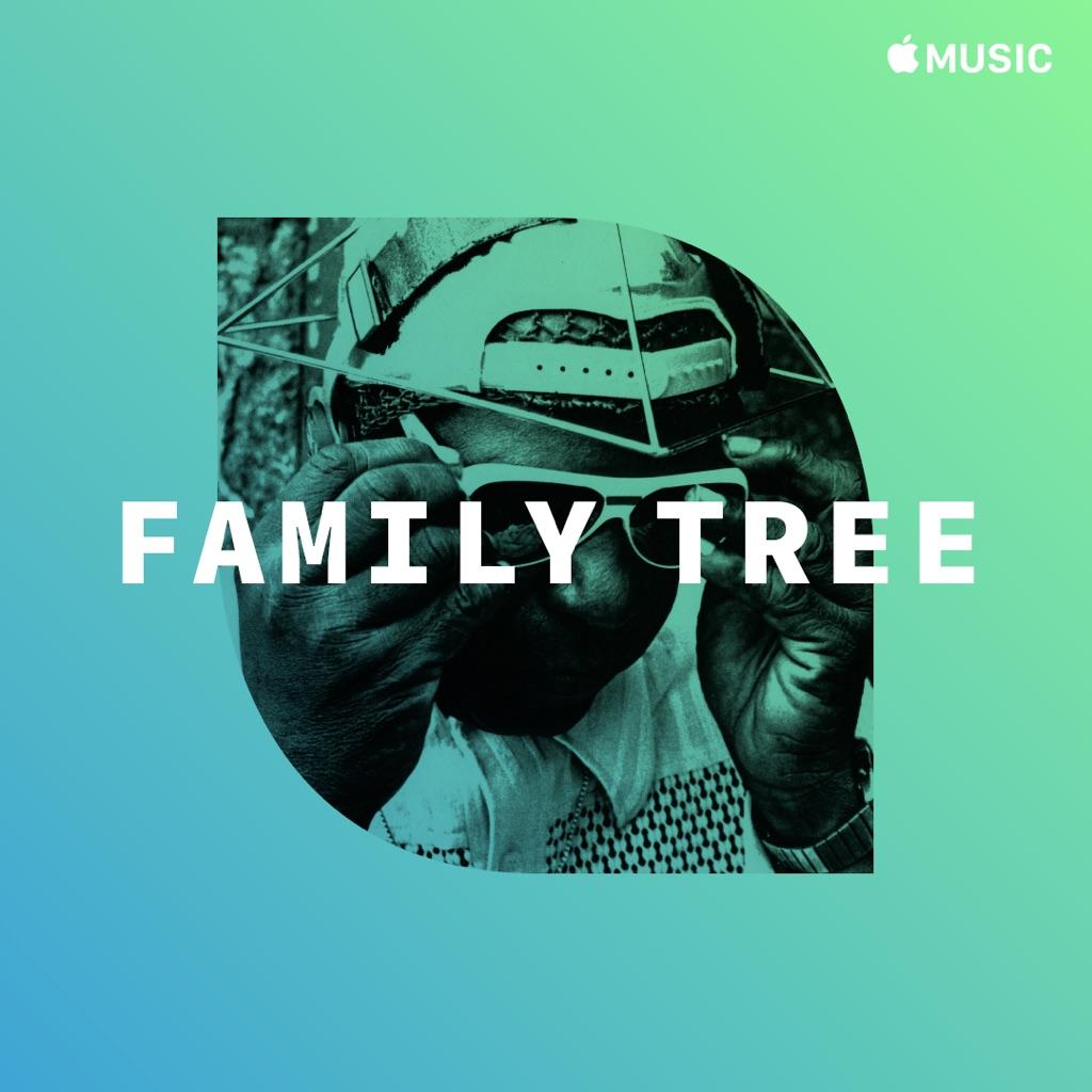 Sun Ra: Family Tree