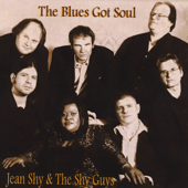 Old Time Rock'n Roll - JEAN SHY & THE SHY GUYS