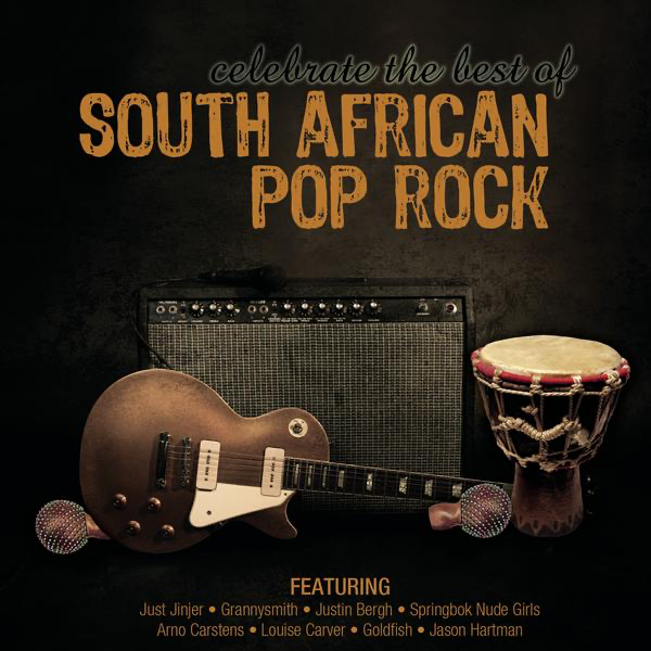‎South African Pop Rock by Various Artists