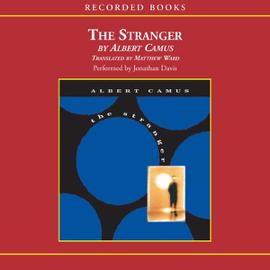 The Stranger (Unabridged) audiobook