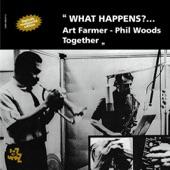 Art Farmer with Phil Woods - Blue Bossa