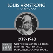 Louis Armstrong - West End Blues (04-05-39)