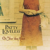 Patty Loveless - Born-Again Fool (Album Version)