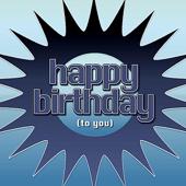 Happy Birthday Reggae Version