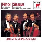 Juilliard String Quartet - IV. Scherzo Fuga.  Allegro assai mosso