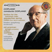 Fanfare for the Common Man - Aaron Copland & London Symphony Orchestra - Aaron Copland & London Symphony Orchestra