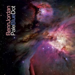 Benn Jordan - Pale Blue Dot, A Tribute to Carl Sagan