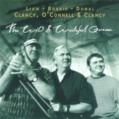 Liam Clancy - The Mary Ellen Carter