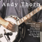 Andy Thorn - The Shape I'm In