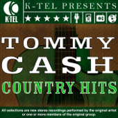 Hank and George, Lefty and Me (Re-Recorded) - Tommy Cash & George Jones