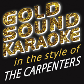 In the Style of The Carpenters (Karaoke Versions)