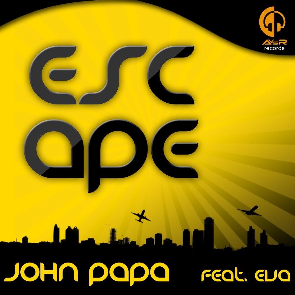 Escape (Featuring Eva) - Single