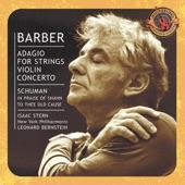 Leonard Bernstein - Adagio for Strings
