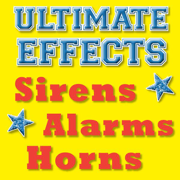 Sirens Alarms and Horns - Tones and Sound Effects Co. - Tones and Sound Effects Co.