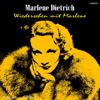 Wiedersehen mit Marlene - Marlene Dietrich & Burt Bacharach Orchestra