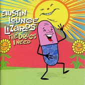 Austin Lounge Lizards - Neighbor of the Beast