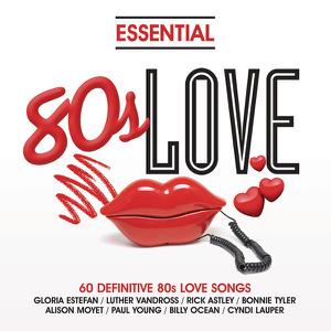 Various Artists & Various Artists - Essential - 80s Love