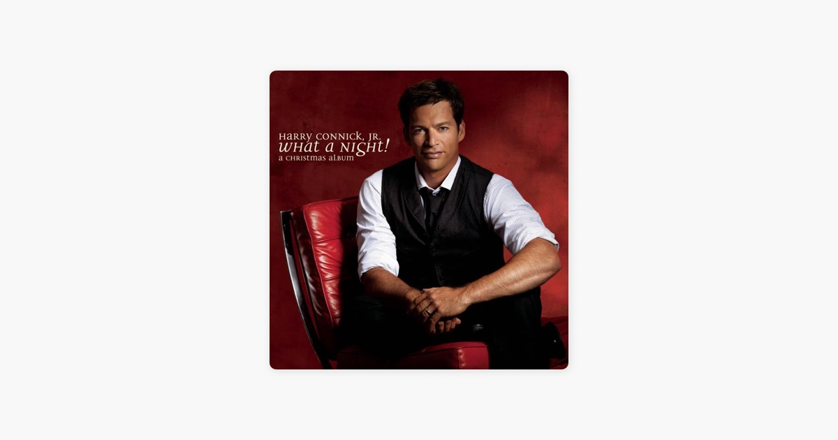 a christmas album by harry connick jr on itunes