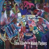 Steve Riley & The Mamou Playboys - King Zydeco