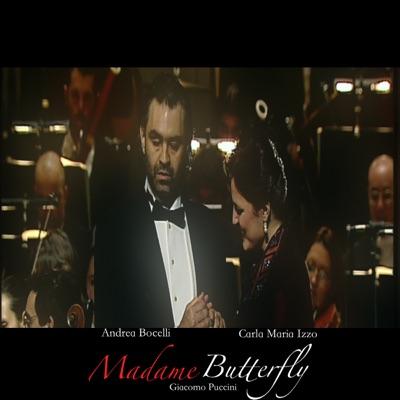 Puccini: Madame Butterfly (Tragedia Giapponese in Tre Atti in Forma di Concerto) [Live at Grimaldi Forum, Montecarlo] - Andrea Bocelli