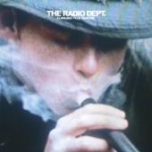 The Radio Dept. - David