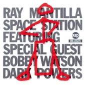 Ray Mantilla - Catch Me If You Can